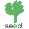 Seed Foundation – Kurdistan Logo