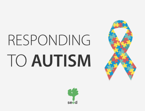 SEED's Response To Autism